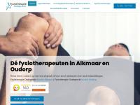 fysiotherapieoudegracht.nl