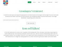 www.groningenvernieuwt.nl | geregistreerd via Argeweb
