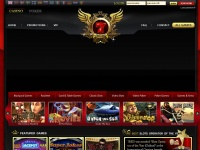 7Red.com - Online Slot Machines & Casino Games