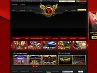 7red.ro - 7Red - Online Slot Machines Blackjack & Casino Games