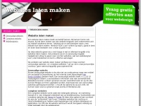 websiteslatenmaken.nl