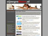 Nijmegen fitness | sportscholen, fitnessclubs en gezondheidscentra