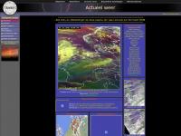 Weersite.net - Overzicht actueel weer