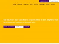 welkom bij work21 - de kracht van mensen