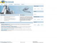 pschemicals.com