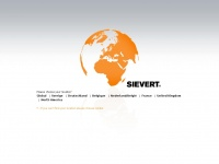 Sievert.be - Sievert AB - Professional tools for soldering and other heating duties