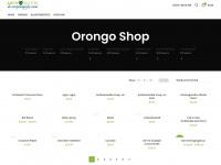 orongo.nl