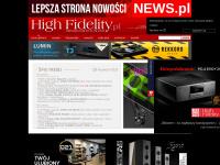 Highfidelity.pl - High Fidelity