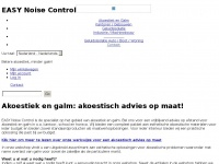 easy-noisecontrol.com