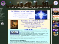 Findingvoicesradio.com - Home - Finding Voices Radio