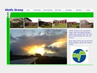 Wolfsbeheer.nl - Startpagina - Mijn website