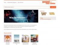 Gospeluitdelagelanden.nl - Home - Gospel uit de Lage Landen