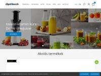 Optitech.hu - Optitech Kft.