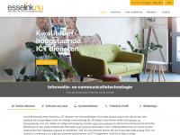 Home - Esselink.nu - Webdesign/ICT/VoIP Telefonie/Systeembeheer/Hosting