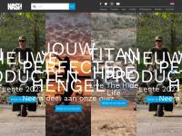 nashtackle.co.uk