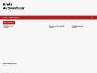 kretaautoverhuur.nl