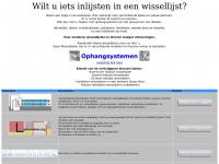 wissellijst.org