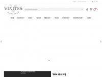 Vinites - Bijzondere wijnen