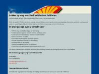 Garagevanveldhuizen.nl - Garage van Veldhuizen Zuidlaren - Garagebedrijf en Shell tankstation en shop