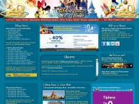 Disneyland Parijs Magic - Disney hotels, tickets, aanbiedingen en reizen naar Euro Disney - DLRP-Magic.com