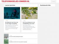 Telefoon en tablet hoezen | Telefoonhoesjes en meer….