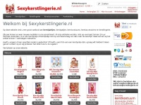 sexykerstlingerie.nl