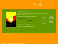 Kewe website- thewe.cc-Free books in pdf and epub - The Game - Translations of The WE