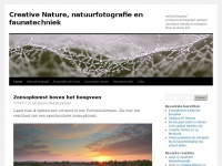 creativenature.nl