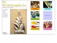 kinderworkshopgids.be