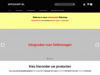 apk2shop.nl
