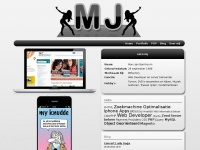 Marc-Jan.nl - Web Developer - Mobile App Developer - Scrum Master