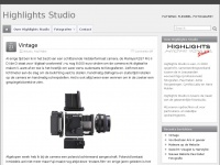 highlightsstudio.nl