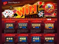 Slot-Plaza.nl, Play SlotPlaza-Slotmachines on Slot-Plaza.nl