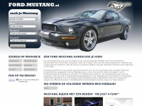 ford-mustang.nl