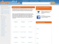 Shopwiki.nl - Finding the Best - Find it at Shopwiki