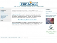 expatax.be