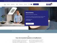 Belmar.nu - Home - Belmar Keukens en Badkamers