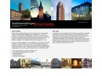 stadswandeling-enschede.com