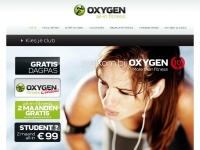 oxygenfitness.be