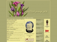 hultshome.dk - IncrediMail Letters and Outlook Express Stationery