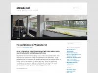 Elslabel.nl - Blog over Raamdecoraties en inrichtingElslabel.nl | Blog over Raamdecoraties en inrichting