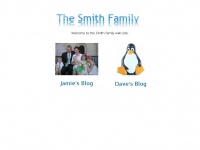 Thesmithfam.org - The Smith Family Web Site