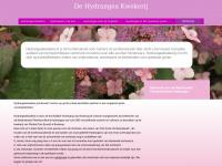 hydrangeakwekerij.nl