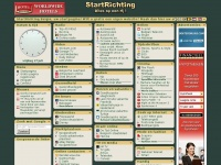Startrichting.be | Start in de juiste richting