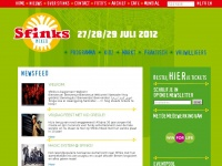 Sfinks – 4 days free festival!