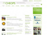 CHEOPS | Study Association of the Built Environment