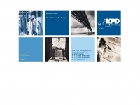 Kpd.be - KPD Services | Software voor de Bouw