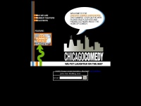 Tin Tức ChicagoComedyAssociation.com | Just another Chiến lược Tiếp thị số Sites site