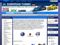 europeantuningshop.nl