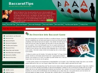 baccarattips.nl